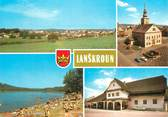 "Europe CPSM TCHECOSLOVAQUIE ""Lanskroun"""