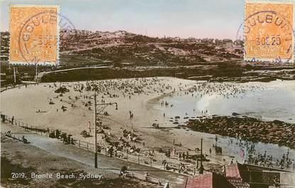 "CPA AUSTRALIE ""Sydney, Bronte Beach"""
