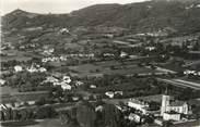 """74 Haute Savoie .CPSM FRANCE 74 """" St Cergues, Vue générale aérienne"""""""