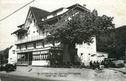 """74 Haute Savoie .CPSM FRANCE 74 """" St Cergues les Voirons, Hôtel des Tilleuls"""""""
