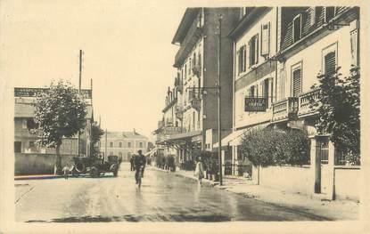 ".CPA FRANCE 74 "" Annemasse, Rue du Nord """