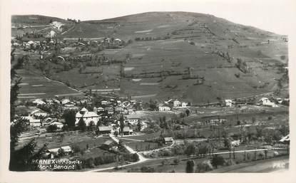 ".CPSM FRANCE 74 "" Bernex, Mont Benant"""