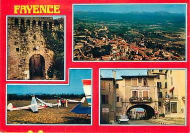 """CPSM FRANCE 83   """"Fayence """""""
