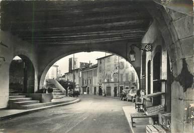 """CPSM FRANCE 83    """"Fayence, la rue pittoresque"""""""