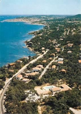 """CPSM FRANCE 83     """" Gassin, le Motel de Saint Tropez"""""""