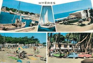 "CPSM FRANCE 83 "" Hyères"""