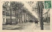 """69 RhÔne .CPA FRANCE 69 """" Bron, Quartier de la Poste"""""""