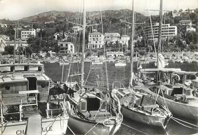 """CPSM FRANCE 83 """" Le  Lavandou, le port """""""