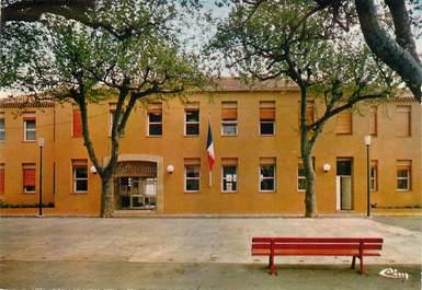 """CPSM FRANCE 83 """"la Farlède, Hotel de ville"""""""