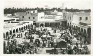 """Tunisie CPSM TUNISIE  """"Gabès, le Marché de Djara"""""""