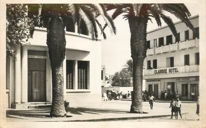 """CPSM TUNISIE """"Sousse, Claridge Hotel"""""""