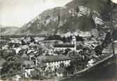 """74 Haute Savoie .CPSM  FRANCE 74 """"Faverges, Vue générale"""""""