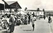 """Afrique   CPA  DAHOMEY """"Cotonou, le marché"""""""