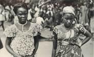"Afrique CPSM CONGO BELGE ""Type de femme indigène"""