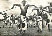 """Afrique CPSM CONGO BELGE """"Danse"""""""