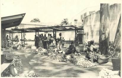 "CARTE PHOTO CONGO BELGE ""Elisabethville"""