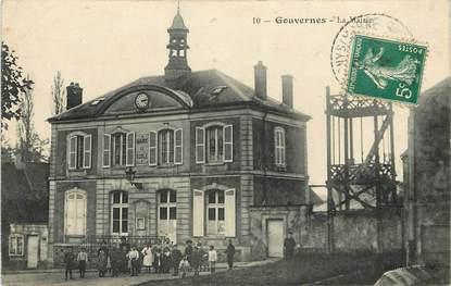 "CPA FRANCE 77  ""Gouvernes"""