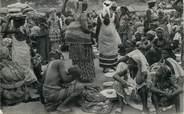"""Afrique   CPA COTE D'IVOIRE """"Le Marché de Gagnoa"""""""