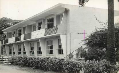 """CPSM  COTE D'IVOIRE """"Abidjan, Externat Saint Paul du Plateau"""""""