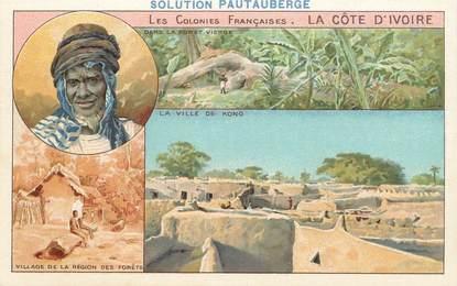 .  CPA COTE D'IVOIRE