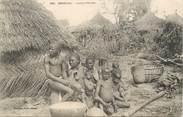 """Afrique CPA SENEGAL """"Femmes nues"""""""
