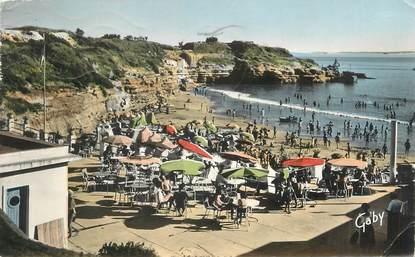 """.CPSM FRANCE 17 """" Royan, La plage du chay"""""""