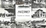 "17 Charente Maritime .CPSM  FRANCE 17 "" Marennes """