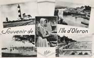 """17 Charente Maritime .CPSM   FRANCE 17 """" Ile d'Oléron, Vues"""""""