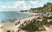 """17 Charente Maritime .CPSM   FRANCE 17 """" Ile d'Oléron, Boyardville la plage"""""""