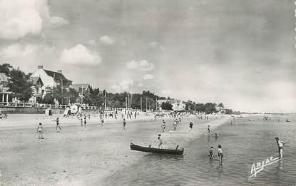 """.CPSM   FRANCE 17 """" Ile d'Oléron, St Trojan, la plage"""""""