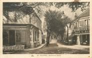 "17 Charente Maritime .CPA   FRANCE 17 "" Fouras, Boulevard Allard"""