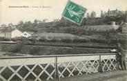 """77 Seine Et Marne CPA FRANCE 77  """"Fontaine le Port, Coteau de Massouris"""""""
