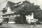 """74 Haute Savoie CARTE PHOTO  FRANCE 74 """"Saint Cergues les Voirons, Hotel les Tilleuls"""""""
