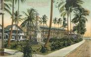 "Amerique CPA PANAMA ""Le canal  du Panama"""