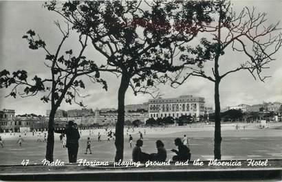 """CPA MALTE """"Phoenicia Hotel"""""""
