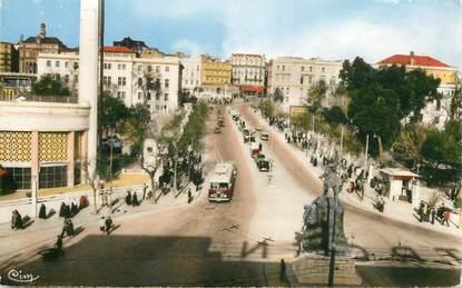"""CPSM ALGERIE """"Constantine, avenue Pierre Liagre"""""""