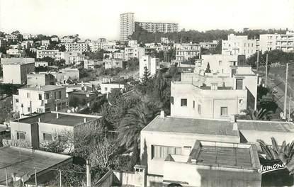 """CPSM ALGERIE   """"Alger, vue générale d'Hydra"""""""