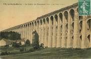 """52 Haute Marne CPA FRANCE 52 """"Chaumont, le viaduc"""
