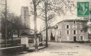 "32 Ger . CPA  FRANCE 32 "" Lectoure, Rue nationale"""