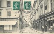 """16 Charente CPA FRANCE 16 """"Chateauneuf, rue de Cognac"""""""