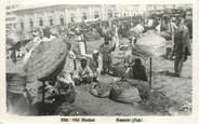 """Asie CARTE PHOTO PAKISTAN """"Le vieux marché"""""""