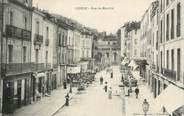 "34 Herault .CPA  FRANCE 34 "" Lodève, Rue du marché"""