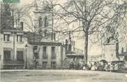 """34 Herault .CPA  FRANCE 34 """"  Montpellier, Place de la Mairie"""""""