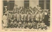 "34 Herault .CPA  FRANCE 34 ""  Palavas les Flots, Institut Martin St Pierre, groupe de garçons"""