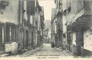 """35 Ille Et Vilaine . CPA FRANCE  35 """"Vitré, Rue Baudrairie"""""""