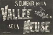 "08 Ardenne CPA FRANCE 08 ""Vallée de la Meuse"""