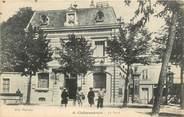 """36 Indre CPA FRANCE 36 """"Châteauroux, la Poste"""""""