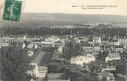 """02 Aisne CPA FRANCE 02 """"Chateau Thierry, vue prise de la Tour Saint Jean"""""""