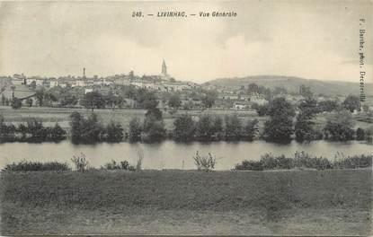 ".CPA FRANCE 12 ""Livinhac Village"""
