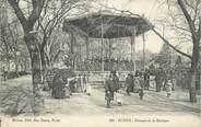 """12 Aveyron .CPA FRANCE 12 """"  Rodez, Kiosque de la Musique"""""""